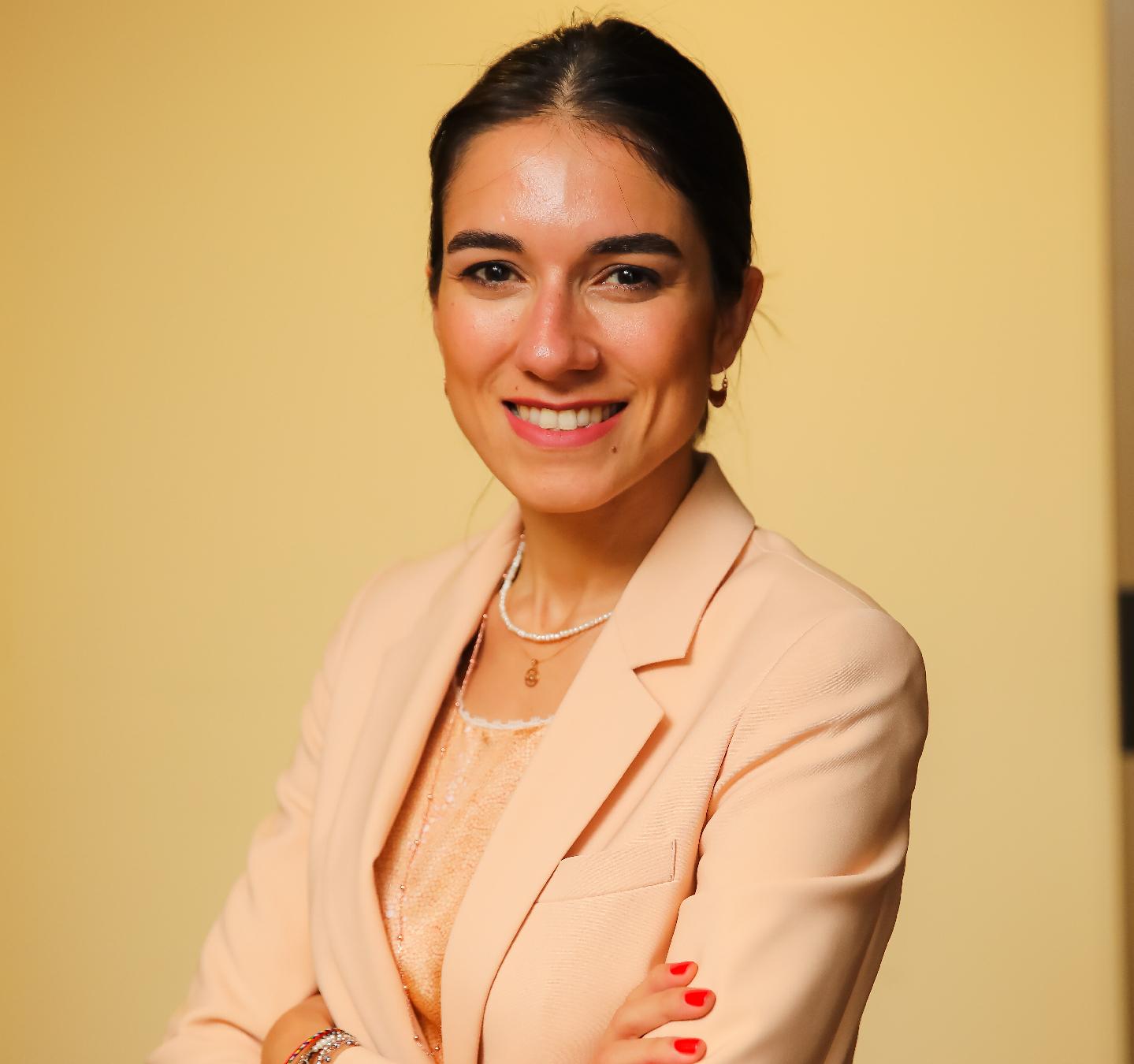 Pınar  Şentürk